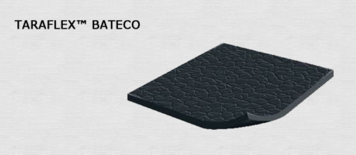 Спортивный линолеум ТХ Balteco taraflex